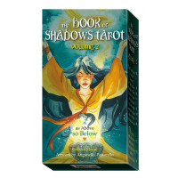 Karte the Book of the shadows tarot vol.2