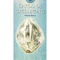 Karte Cards of Wellbeing - Karte za dobro počutje