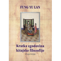 Kratka zgodovina kitajske filozofije