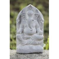 Kip Ganeša iz kamna peščenca