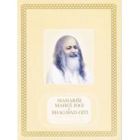 MAHARIŠI MAHEŠ JOGI O BHAGAVAD-GITI