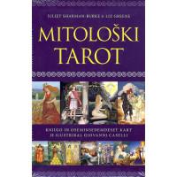 MITOLOŠKI TAROT