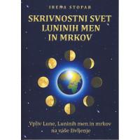 Skrivnostni svet luninih men in mrkov