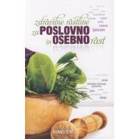 Zdravilne rastline za poslovno in osebno rast