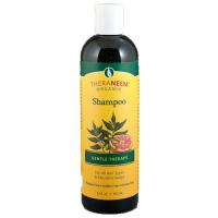 Šampon z neemovim oljem TheraNeem Gentle therape za vse vrste las in občutljivo lasišče