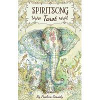 Karte Spiritsong