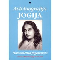 Avtobiografija jogija