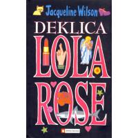 Deklica Lola Rose