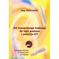 DVD Od neuspešnega hujšanja do lepe postave s pomočjo EFT