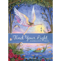 Karte Find Your Light Inspiration Deck