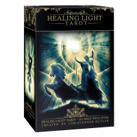 Karte Healing light Tarot