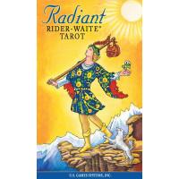 karte Radiant Rider-Waite® Tarot