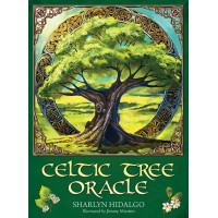 Karte Celtic Tree Oracle