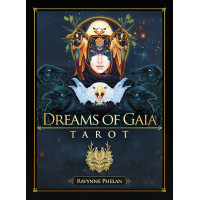 Karte Dreams of Gaia Tarot
