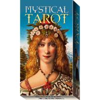 Karte Mystical Tarot