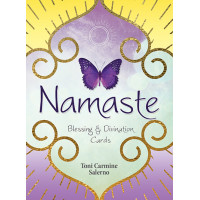 Karte Namaste Blessing & Divination cards