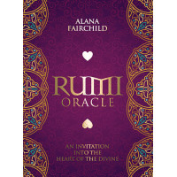 Karte Rumi oracle