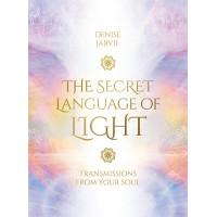 Karte The secret Language Light