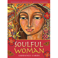 Karte Soulful Woman Guidance Cards