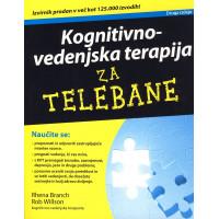 Kognitivno - vedenjska terapija za telebane