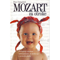 Mozart za otroke