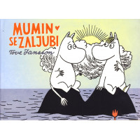 Mumin se zaljubi