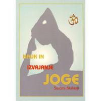 Nauk in izvajanje joge