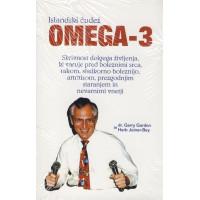 Islandski čudež omega-3