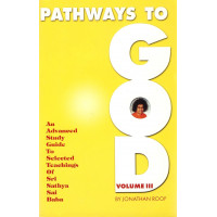 Pathways to God Vol III