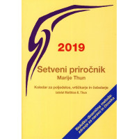 Setveni priročnik Marije Thun 2019