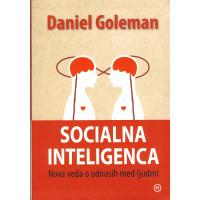 Socialna inteligenca