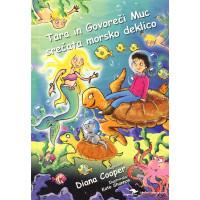 Tara in Govoreči Muc srečata morsko deklico