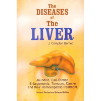 The diseases of the liver