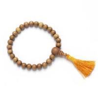 Meditacijska zapestnica - sumaran iz sandalovine
