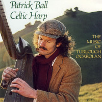 CD Celtic Harp - The music of Turlough O'Carolan