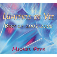 CD Lumieres de Vie