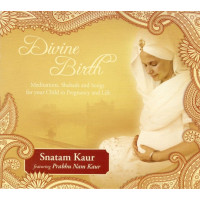 CD Divine birth