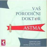 Vaš porodični doktor - astma