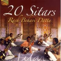CD 20 sitars