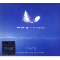 CD Breathing for relaxation