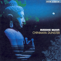 CD Buddha moon