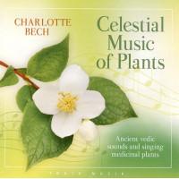 CD Celestial Music of Plants