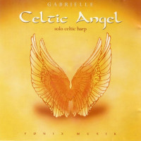 CD Celtic angel