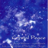 CD Crystal Peace