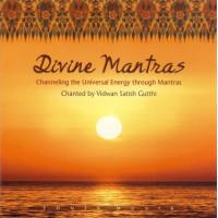 CD Divine mantras