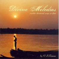 CD Divine Melodies