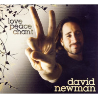 CD Love peace chant