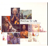 CD Mantras for life