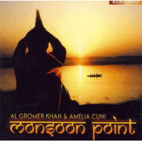 CD Monsoon point