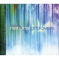 CD Natural grooves